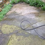 driveway cleaning lancaster