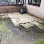 Patio Cleaning Heysham