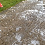 cleaning driveways in Heysham