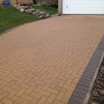 Block Paving Heysham