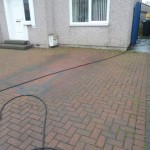 driveway cleaning morecambe