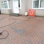 Block Paving Cleaning Heysham