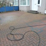 patio cleaning morecambe