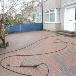 morecambe decking cleaning
