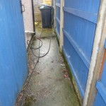 pressure washing morecambe