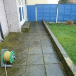 Garden Cleaning Services Morecambe