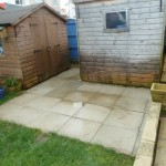 Morecambe Garden Cleaning Services