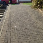 Blockpaving Cleaning Heysham