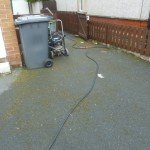 Driveway Cleaning Service Morecambe