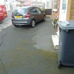Driveway Cleaning Services Morecambe