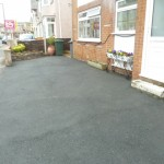 Front Garden Cleaning Morecambe